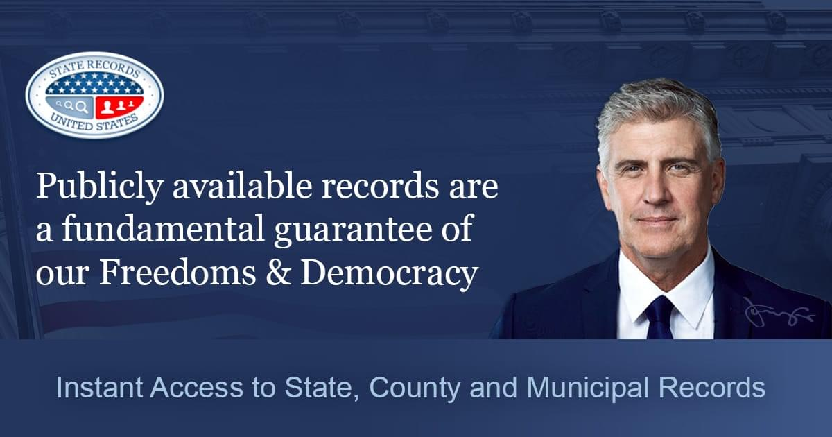 Montgomery County Arrest, Court and Public Records